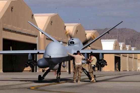 美国为全地形军车配备新型X-MADIS对抗无人机系统