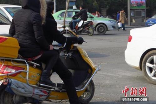 北京7月起全面禁售违规电动车 违者将被吊销执照