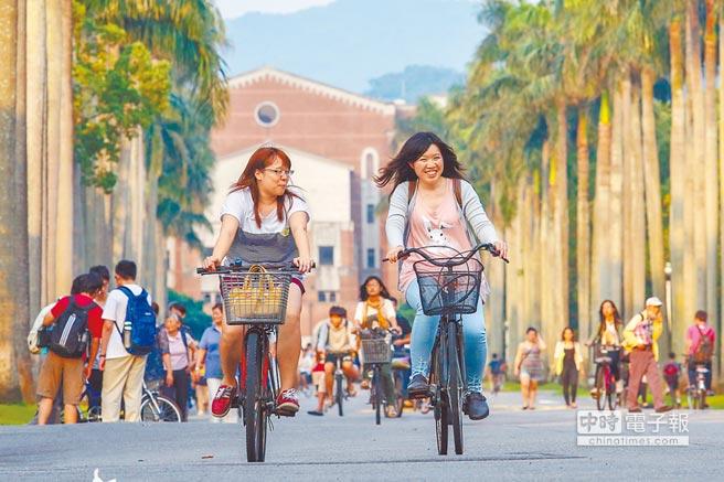 逾半大专教师已年过50!顶大校长叹:台湾恐将没有一流大学