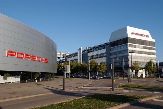 保时捷暂时在欧洲限售 应对欧盟排放新规