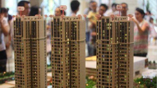 北京5月无土地成交记录 商品房网签创新高