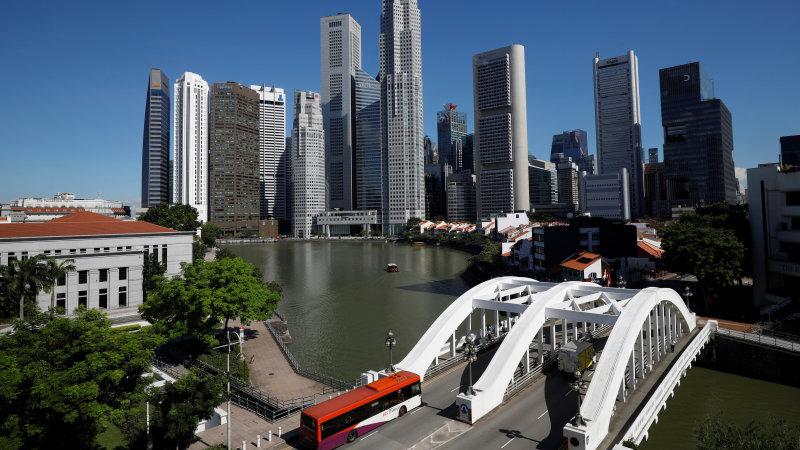马斯克:新加坡发展电动汽车 唯独特斯拉不行