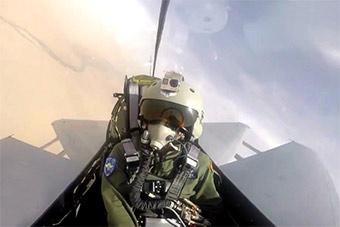 总师:蓝军歼10C要调整到最像对手战机状态