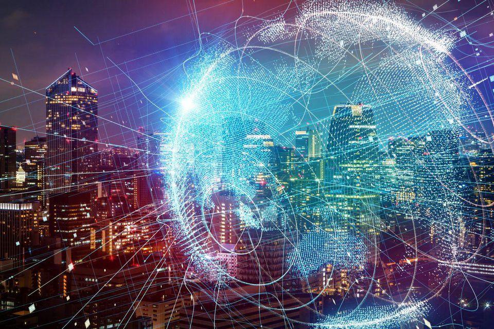 外媒:腾讯是中国成为世界AI领头羊的排头兵