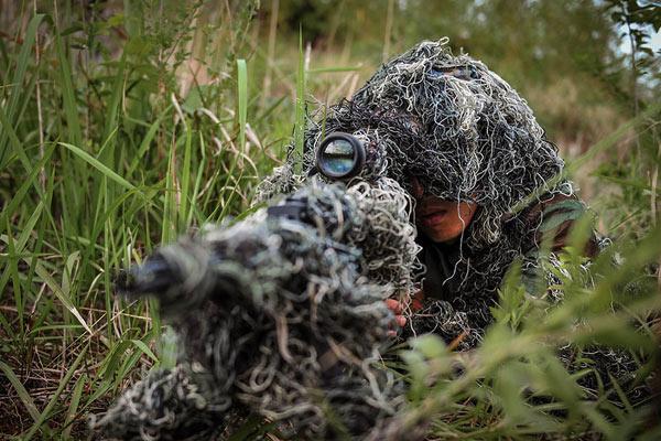 合成旅新思路,营连排班四级战术原来可以这么练