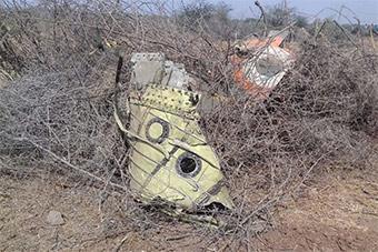 又是印度:印空军准将驾机训练时坠毁丧生