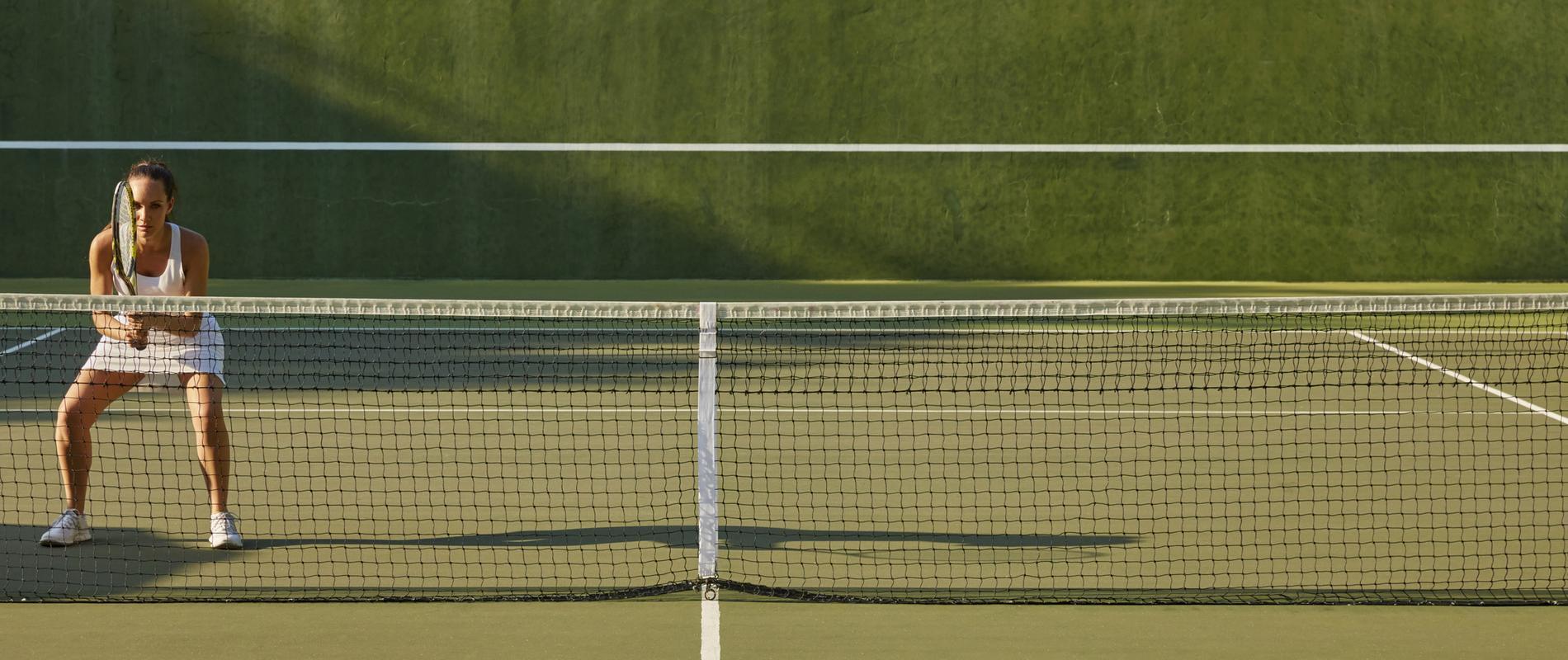 关于网球的这5大问题 你知道吗?