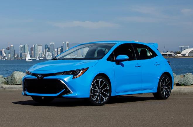 新一代丰田卡罗拉将基于全球统一平台打造