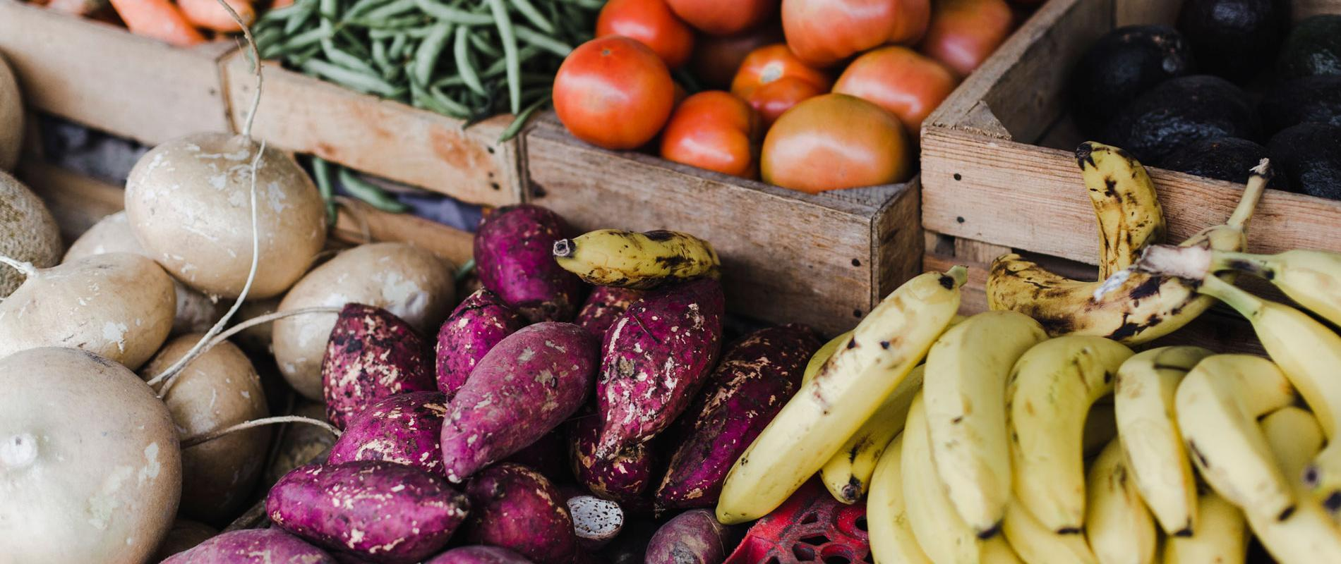 哪些果蔬被采摘后还会继续成熟?教你做个买菜达人