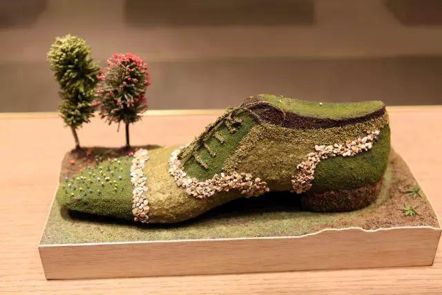 爱皮鞋的男人很多,懂皮鞋的男人几乎没有