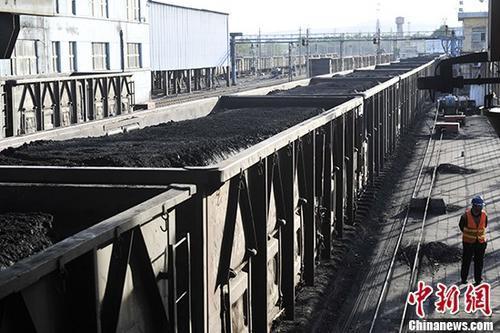 国务院安委办:严打煤矿超能力超强度组织生产行为