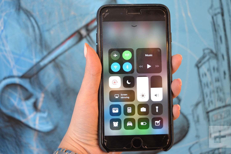 苹果高管:iOS 11满意率95% 更新率比安卓高太多