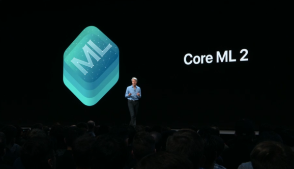 """苹果发布机器学习""""大杀器""""Core ML2:速度提高30%"""