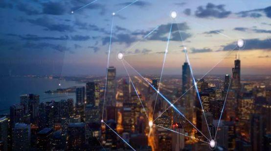 每座城市都应有五张网:自来水网、电网、燃气网、路网、数据管网