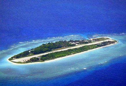 蔡当局要将太平岛租借给美国?岛内学者:这是拿台湾当靶子!