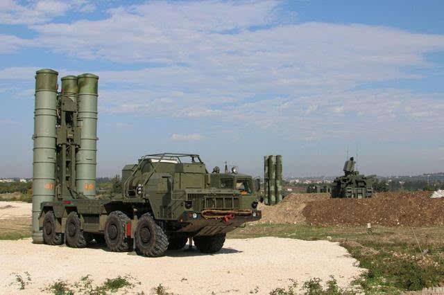 美高官:若土耳其采购俄制武器将影响采购F35战机