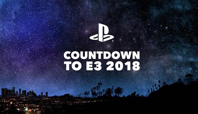 索尼将为E3大展预热 即将公布多则重磅消息
