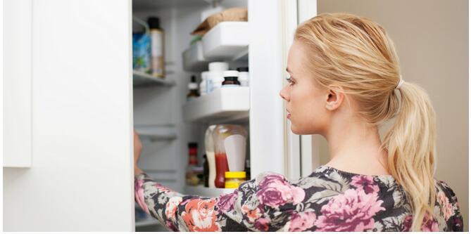 化妆品也放冰箱?到底什么样的化妆品该储存在冰箱!