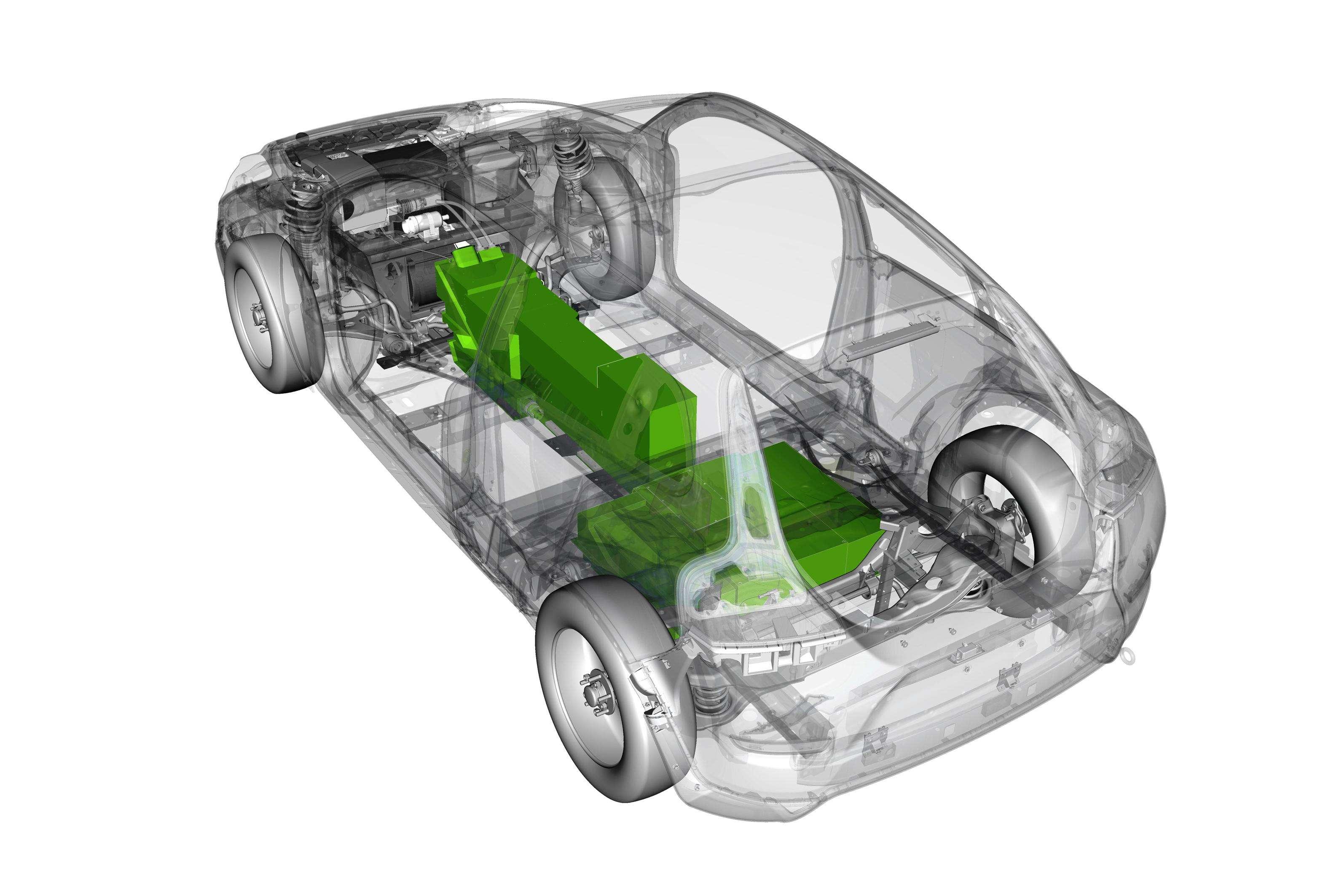 """欧盟:本土车载电池企业如何与亚洲""""列强""""竞争"""