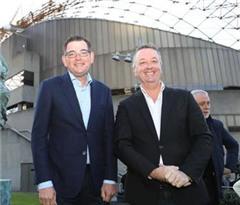 墨尔本将斥近50亿元打造澳大利亚最大现代艺术馆