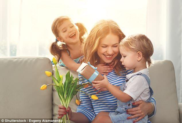 剑桥大学研究:孕育多个孩子容易影响母亲健康