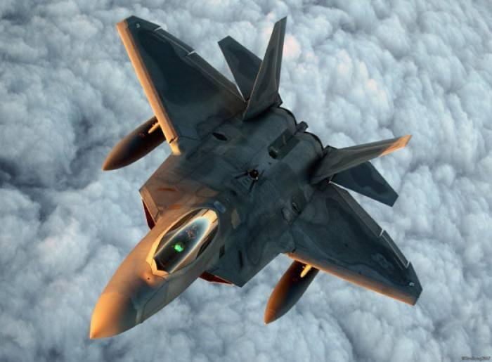 中俄正研发能击落F22的技术 究竟是怎么回事?