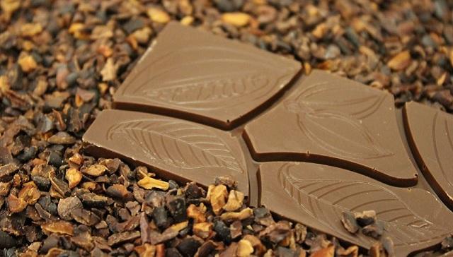 吃巧克力让人快乐!但你知道巧克力是怎么诞生的吗?