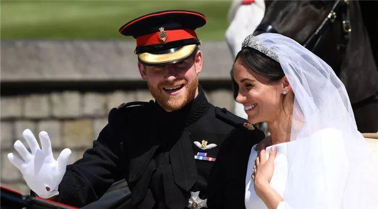 哈里王子退掉新婚礼物进不了王室作妖榜前十