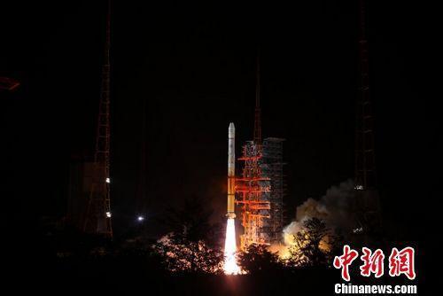 中国将全新研制静止轨道微波探测卫星和降水测量雷达卫星