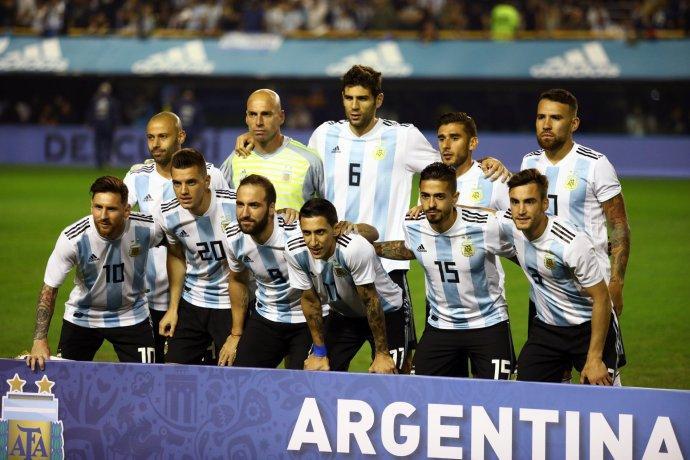 阿根廷VS以色列热身赛取消 梅西代表全队拒出战
