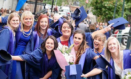 新西兰政府5000万美元补贴 博士留学生数量攀升