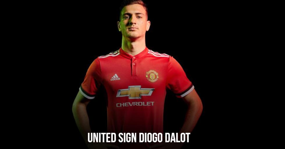 曼联宣布签下19岁边后卫达洛特 转会费1900万镑