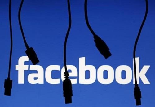 """美媒恶炒""""脸书和中企分享数据"""",专家驳斥:曲解正常商业行为"""