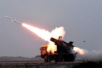 """防空部队""""高考""""来了:蓝盾18防空演习打响"""
