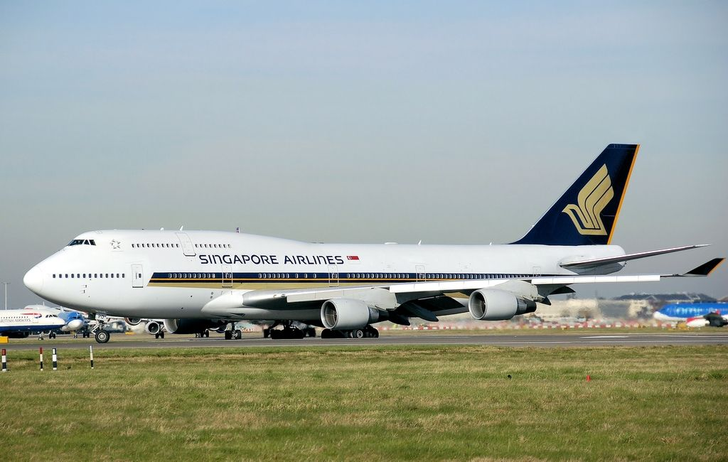 """新加坡航空将在""""特金会""""期间限航 部分航班恐将延误"""