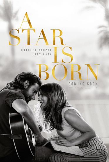 《一个明星的诞生》Lady Gaga大银幕深情开唱