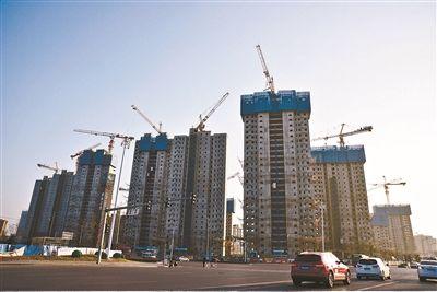 北京限房价项目二三季度集中入市