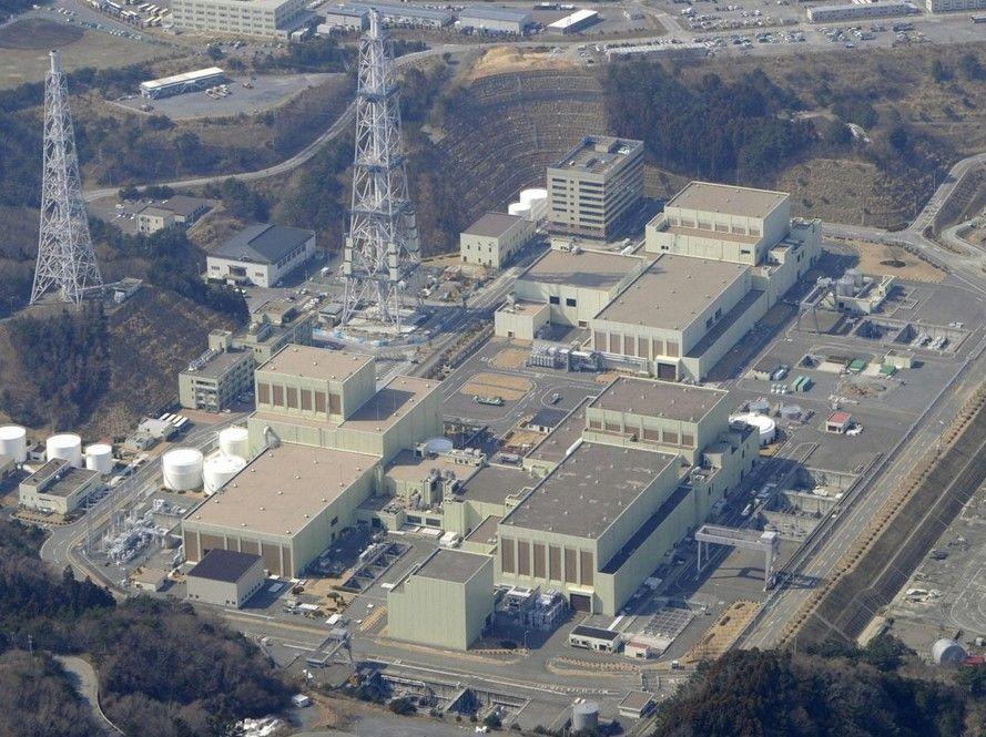 核辐射?日本福岛核电站一员工突然死亡 辞世当日曾两度呕吐
