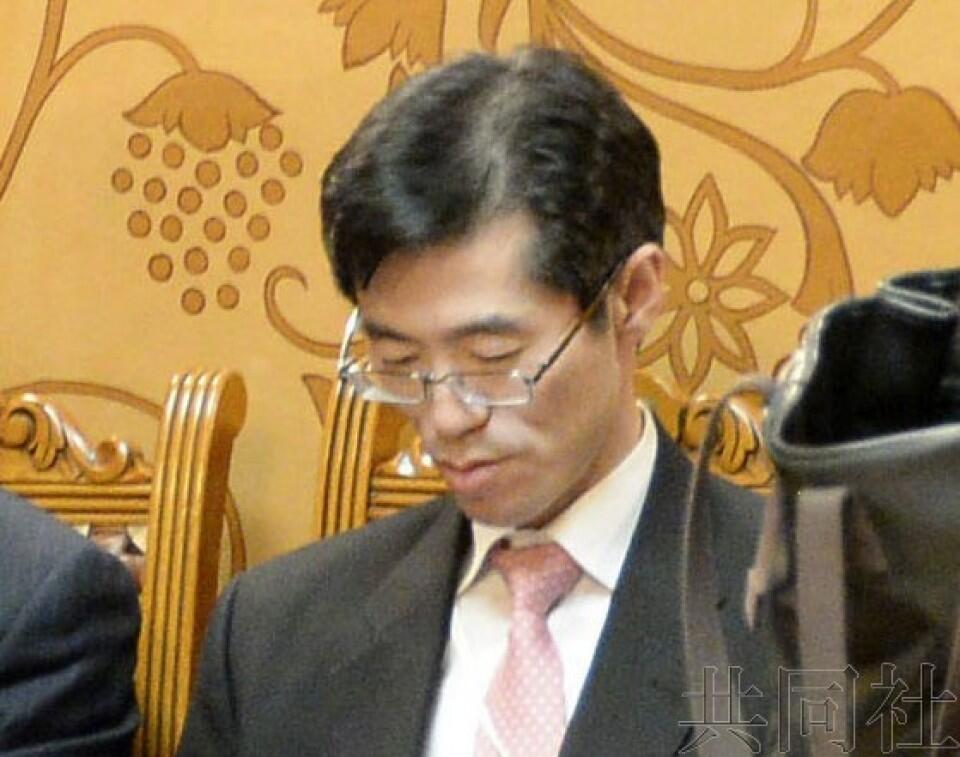 被指存在性骚扰行为 日本外务省俄罗斯科科长被停职9个月