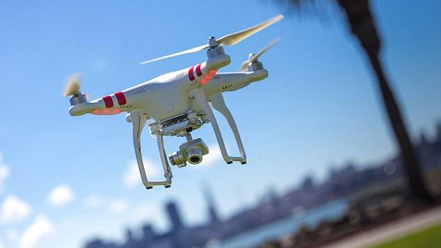 美国国土安全部发出警告:无人机是潜在威胁
