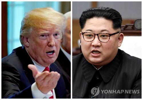 金特会倒计时五天 韩媒:世纪谈判攸关半岛命运
