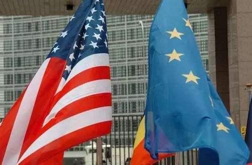 欧盟宣布7月起对美国产品征收报复性关税
