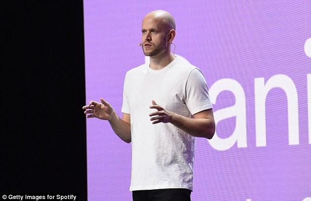 消息称Spotify将发布智能音箱 无需连接手机