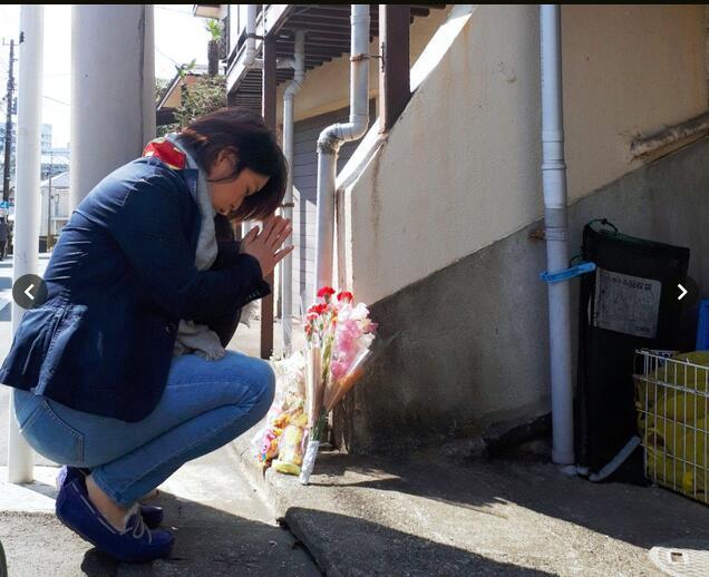 """日本5岁女童被虐身亡 生前曾留言称""""请原谅我"""""""