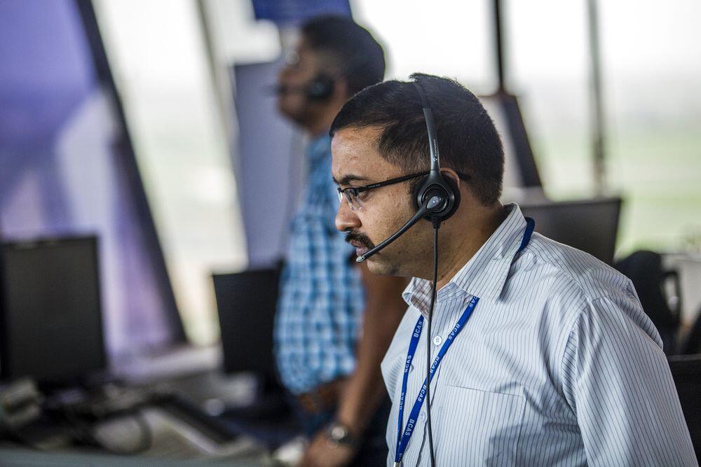破解口音神器问世 将有助增加印度航空安全