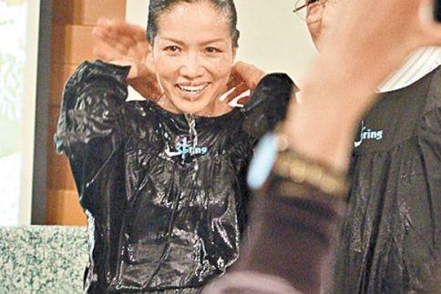 女星出车祸导致不育脸毁容做了6次植皮手术拍戏