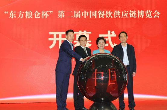 东方集团:做中国家庭餐桌健康食材的供应商