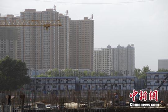一二线城市土地出让冰火两重天 北京零成交杭州超百亿