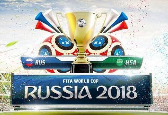 玩大了!世界杯广告错误 莫斯科基辅傻傻分不清楚?