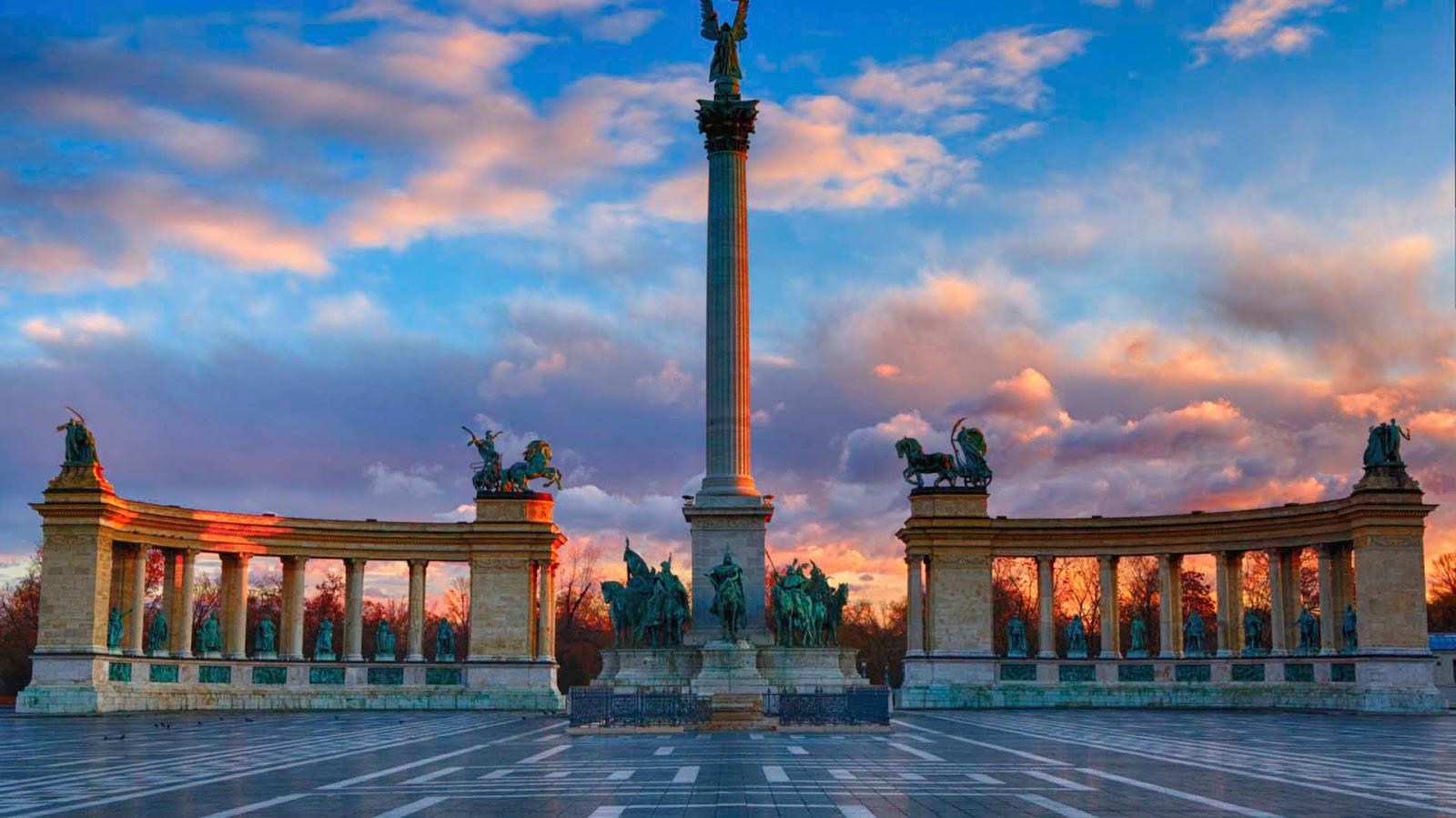 """2018年第一季度投资数据显示: 匈牙利""""越建,越美丽"""""""